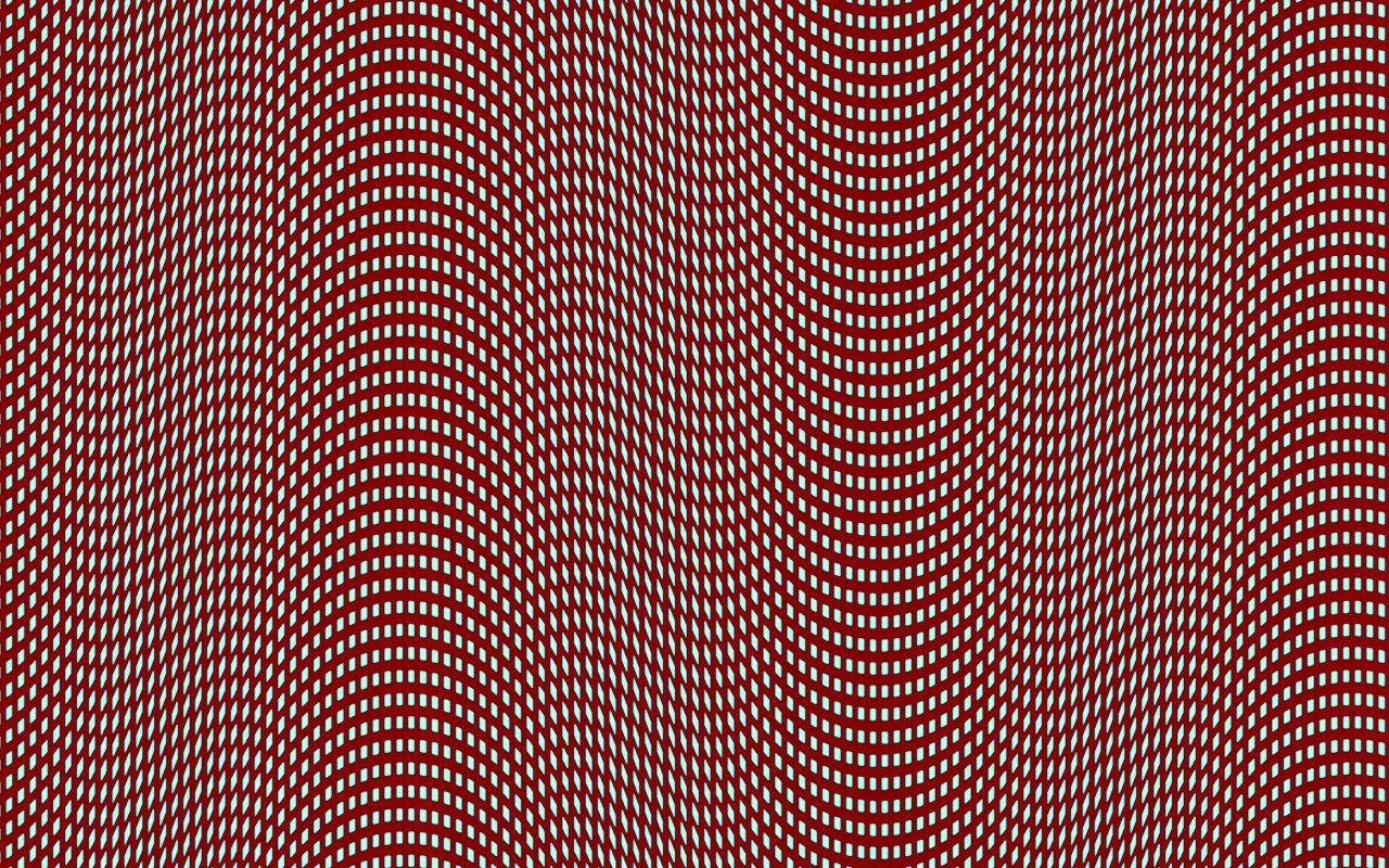 Folke Hanfeld, Pattern Work 05, 2001-2015