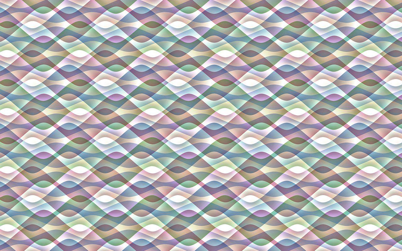 Folke Hanfeld, Pattern Work 02, 2001-2015