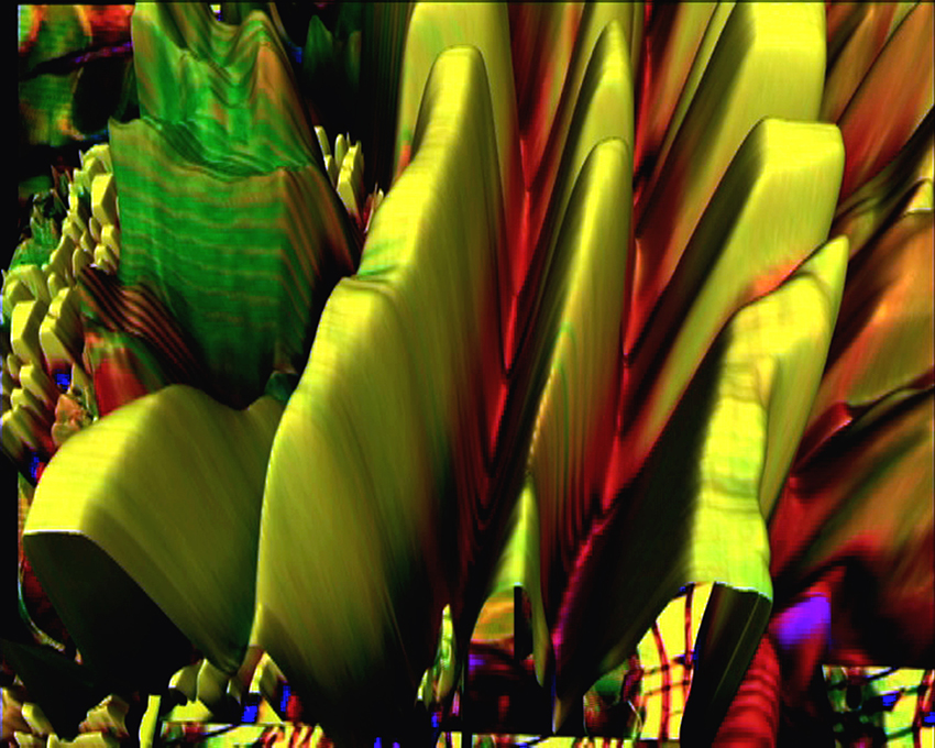Das Kapital, 1999 Videoloop aus dem gleichn. Film 15:56 min, F, D